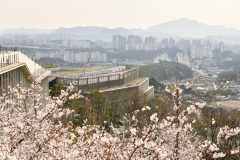2019_seoul_Kubongsan_Observatory_Cafe_6941